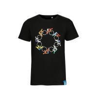 Cyclists t-shirt