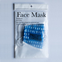 Man of Men face mask