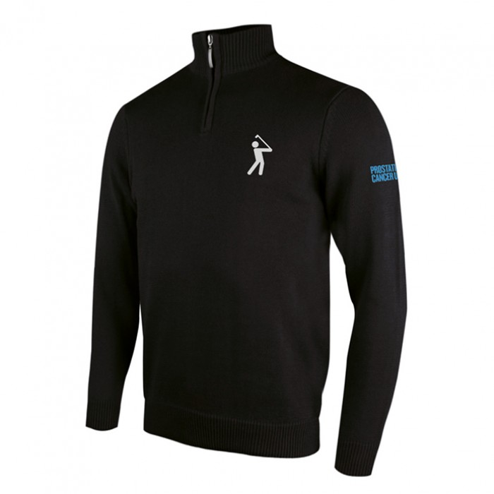 Men's Glenmuir Golf Sweater