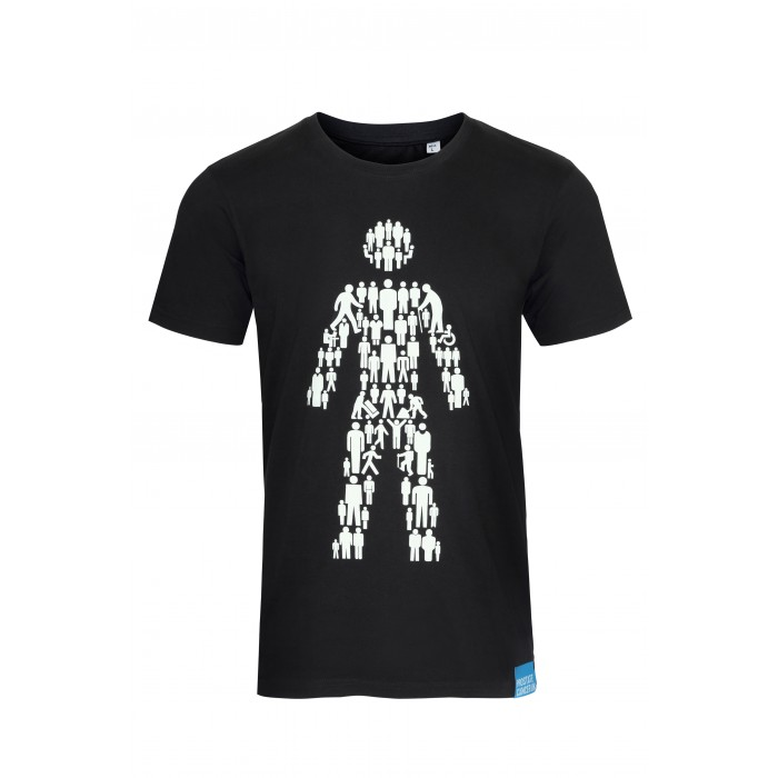 Man of Men t-shirt
