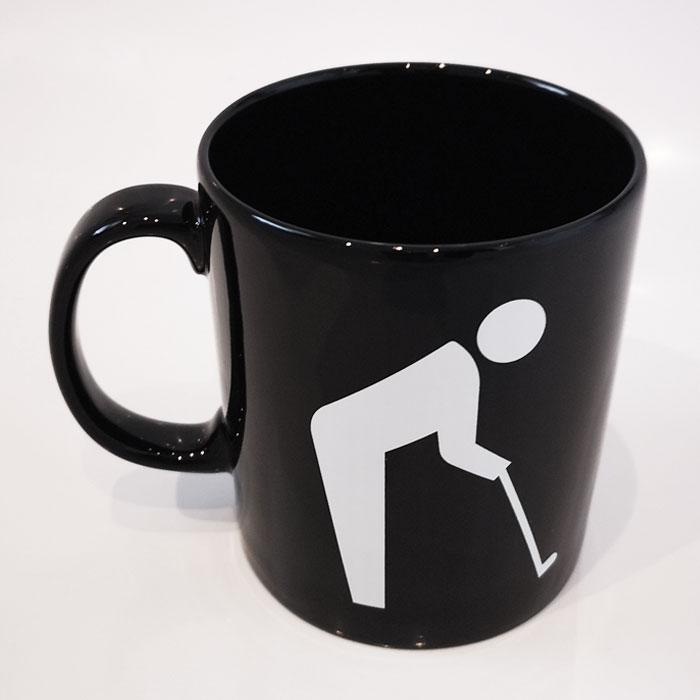 Tee-Time mug