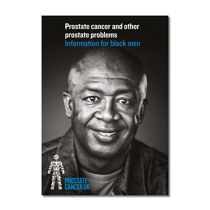 Prostate cancer and other prostate problems: Information for black men