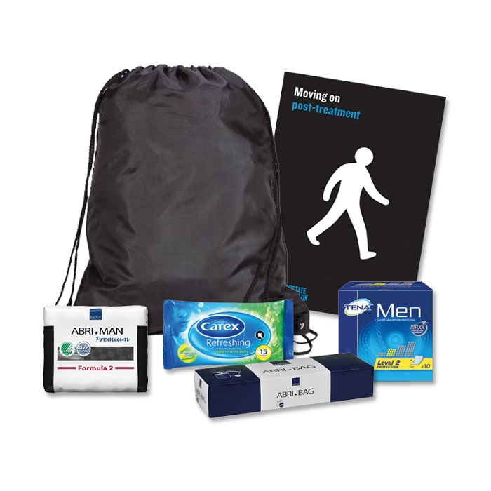 Surgery support pack