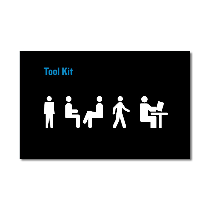 Health professional reference Tool Kit